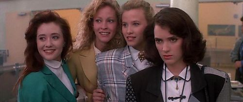 HEATHERS - group