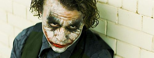 DARK KNIGHT still