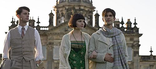 BRIDESHEAD still