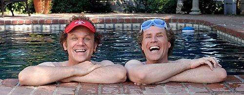 STEP BROTHERS still