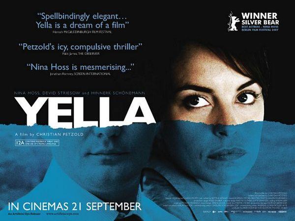 Film Yella