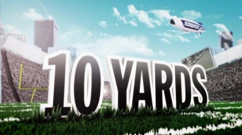 10 YARDS - title