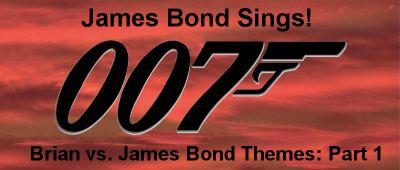 JamesBondLogo Part 1