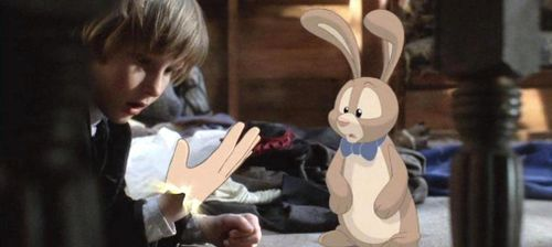 VELVETEEN RABBIT still