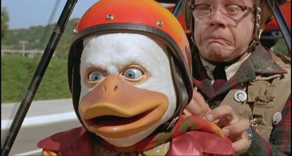 brianorndorfcom dvd review howard the duck special