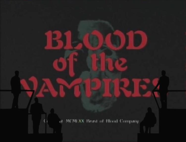 BLOOD title