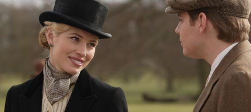 EASY VIRTUE still