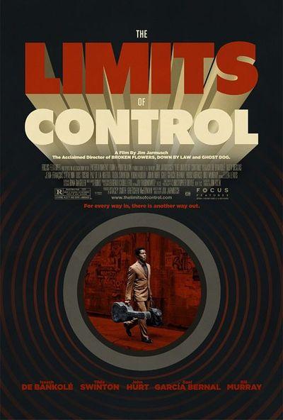 LIMITS OF CONTROL
