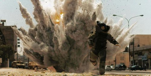 HURT LOCKER still