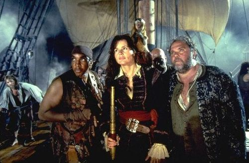 Cutthroat island 1