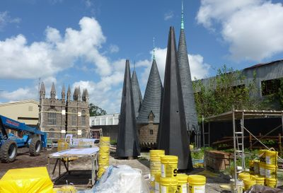 Wizarding World of Harry Potter 19