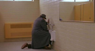 UNCLE BUCK Candy Urinal