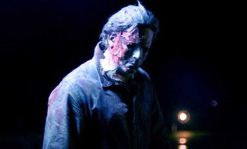 HALLOWEEN II Zombie