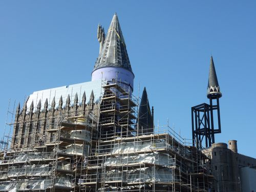 Wizarding World of Harry Potter October 10