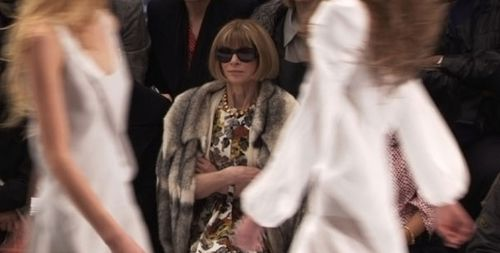 SEPTEMBER ISSUE Anna Wintour