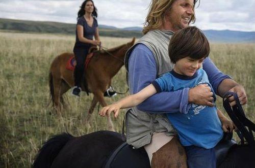 HORSE BOY still
