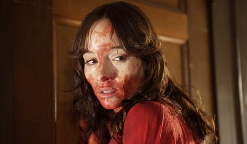 HOUSE OF THE DEVIL Jocelin Donahue