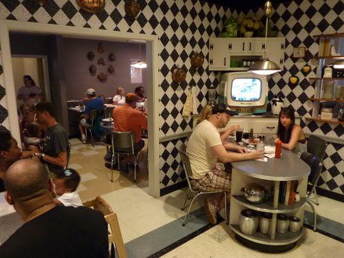 50s Prime Time Cafe 16