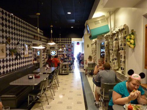 50s Prime Time Cafe 9