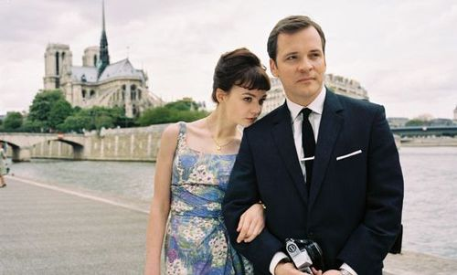 AN EDUCATION Carey Mulligan