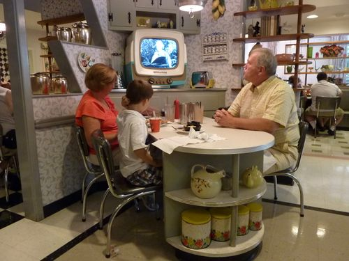 50s Prime Time Cafe 8