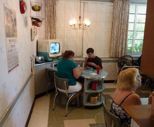 50s Prime Time Cafe 14