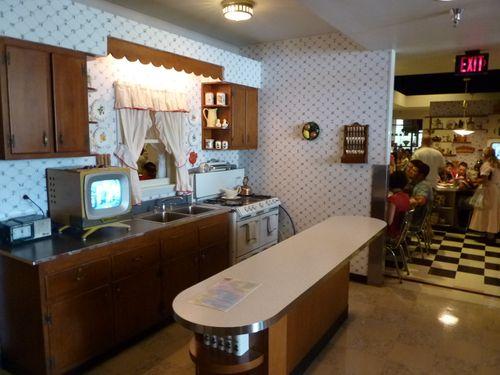 50s Prime Time Cafe 17