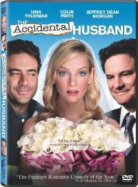 HUSBAND DVD