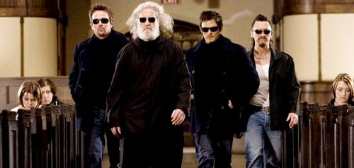 BOONDOCK SAINTS II still