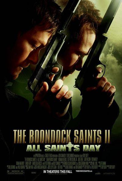 BOONDOCK SAINTS II
