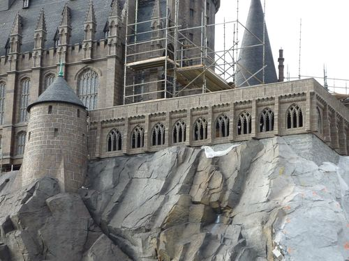 Wizarding World of Harry Potter Photo 20
