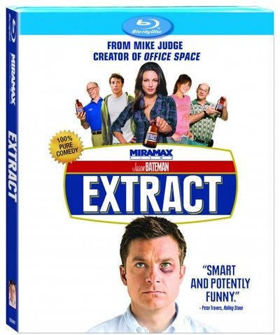 Extract BD
