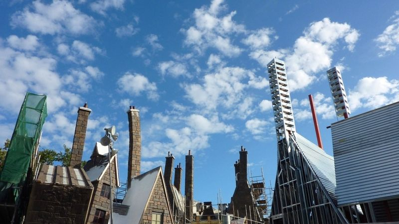 Wizarding World of Harry Potter 17