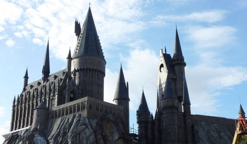 Wizarding World of Harry Potter 27