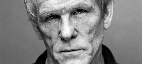 NICK NOLTE NO EXIT Nick Nolte