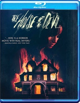 HOUSE OF THE DEVIL BD