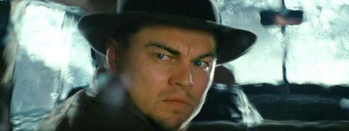 SHUTTER ISLAND DiCaprio