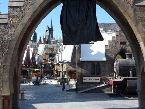 Wizarding World of Harry Potter 2