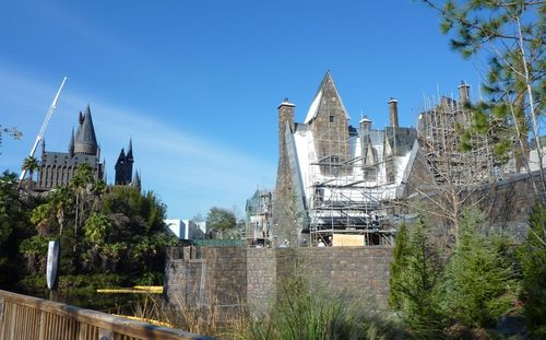 Wizarding World of Harry Potter 8