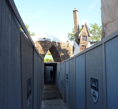 Wizarding World of Harry Potter 14