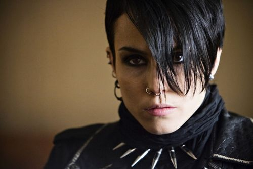 GIRL WITH THE DRAGON TATTOO still 1