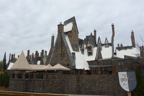 Wizarding World of Harry Potter 13