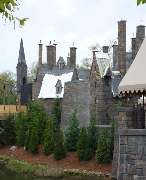 Wizarding World of Harry Potter 16