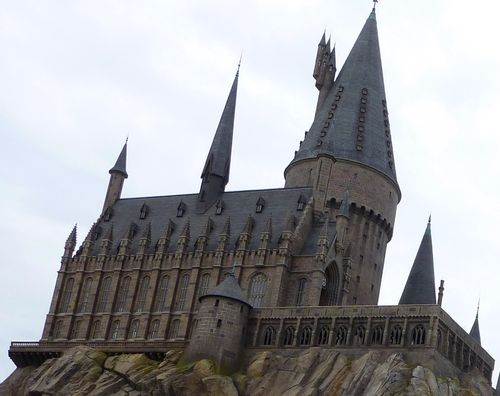 Wizarding World of Harry Potter 24