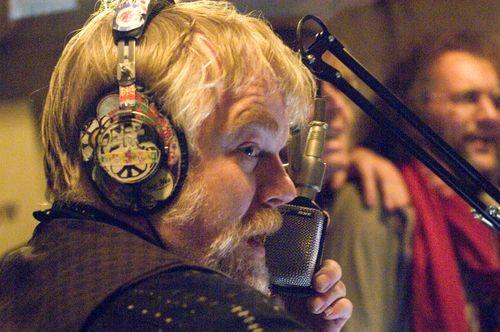 PIRATE RADIO Hoffman