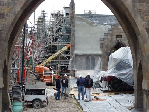 Wizarding World of Harry Potter Photo 2