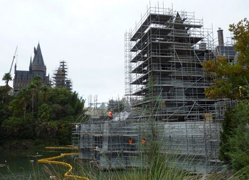 Wizarding World of Harry Potter Photo 5