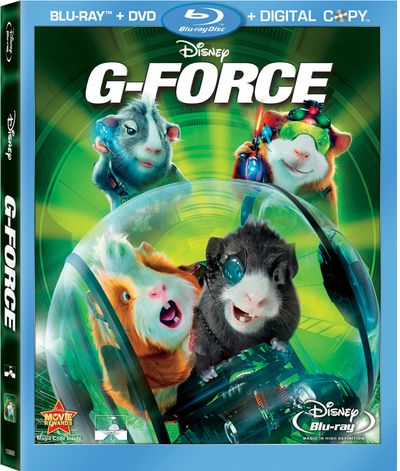 G-Force BD