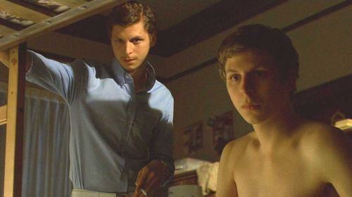 YOUTH IN REVOLT Michael Cera