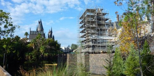 Wizarding World of Harry Potter 10
